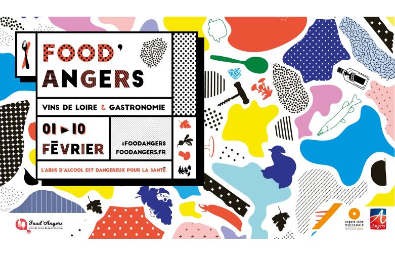 Food Angers 2019