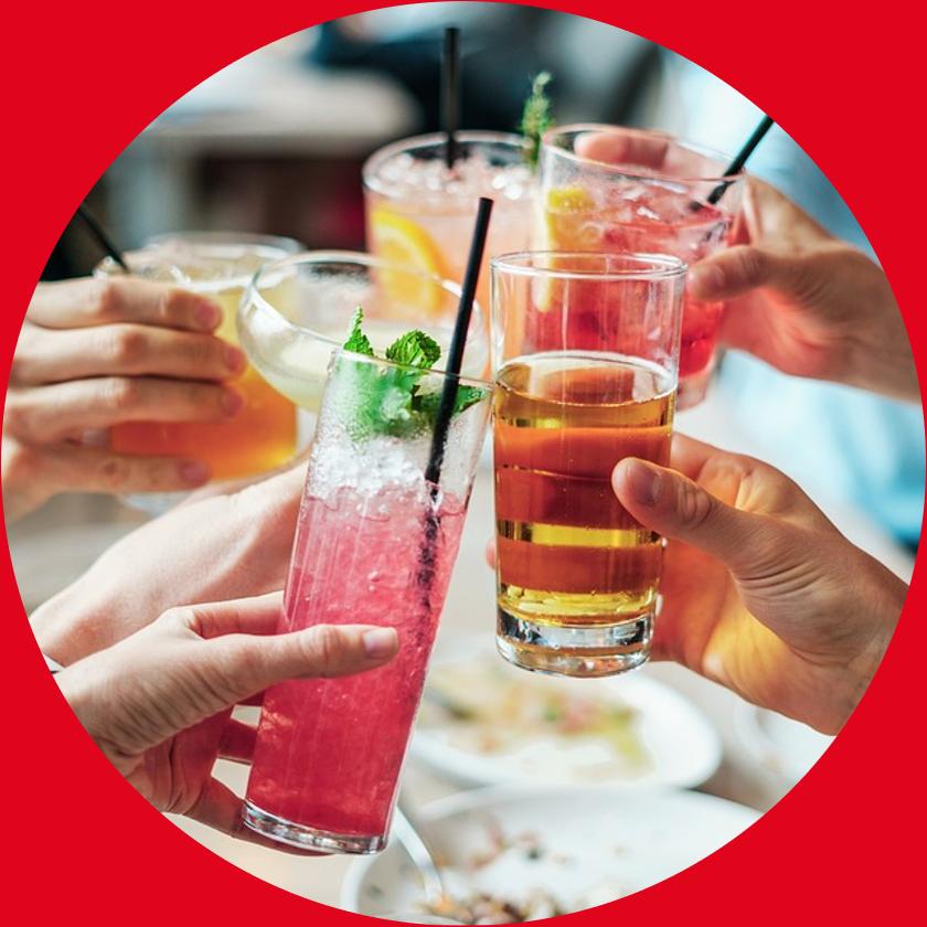 idées cocktails ete 2019