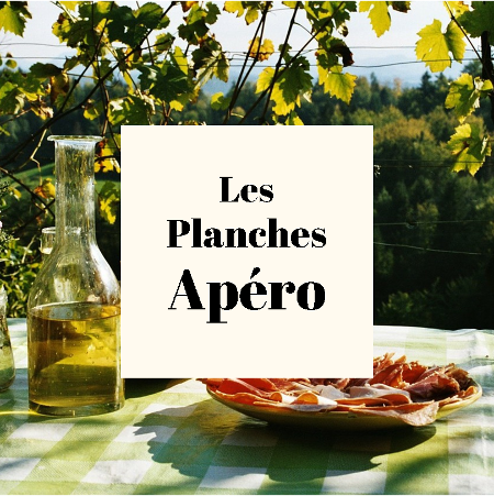 planches apéro Angers