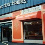 Boulangerie : 2006