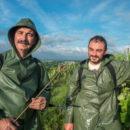 Domaine des Grandes Vignes, Famille VAILLANT, vignerons