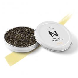 Caviar Oscietre signature Caviar de Neuvic