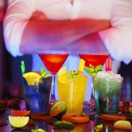 Les idées Cocktails de l'été