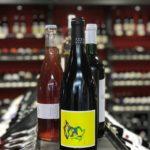 Domaine RICHAUD Vin Primeur Novembre 2019 beaujolais nouveau