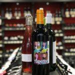 Domaine Turenne Vin Primeur novembre 2019 beaujolais nouveau