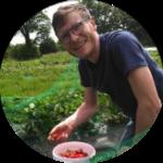 Joachim Dute Ferme de la grange fontaine glaces