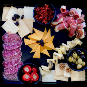 planche apéro méli mélo, mixte, des halles et des gourmets
