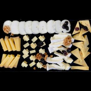 planche apéro fromage Singulière, des halles et des gourmets