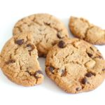 biscuits pépites de chocolat