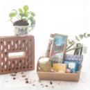 7 Coffret Fête des Mères Maison Flores Des Halles et des Gourmets, fleurs, cadeau, offrir, idée cadeau
