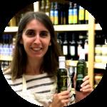 Alicia épicerie fine angers huile d'olive bio Flaminion produit d'été, huile estivale, épicerie fine angers des halles et des gourmets