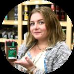 Léa Pate à Tartiner KIPETY chocolat épicerie fine angers magasin bio angers pate à tartiner bio sans huile de palme été 2020