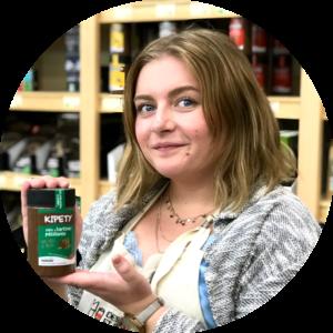 Léa, Pate à Tartiner KIPETY chocolat épicerie fine angers magasin bio angers pate à tartiner bio sans huile de palme été 2020