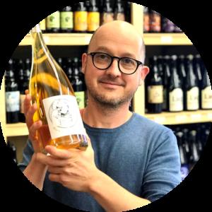 Patrick Rigourd, produit de saison, bière, bière Lug, brasserie des voirons, été 2020, coups de cœur de l'équipe