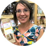 Stephanie crackers curry coco Gipnix and co épicerie fine angers magasin bio angers été 2020