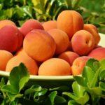 Abricots, Recette Crumble d'Abricots aux Flocons d'Avoine