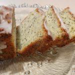Cake Citron Pavot