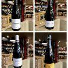 sélection de 4 vins du Val de Loire
