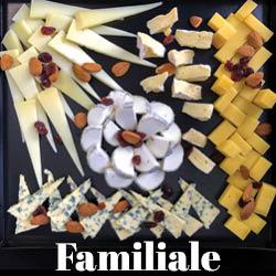 Planche Apéro Familiale Angers des halles et des gourmets