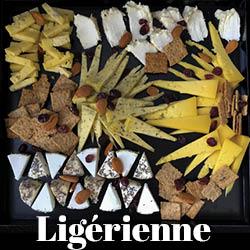 Planche Apéro Ligerienne Angers des halles et des gourmets