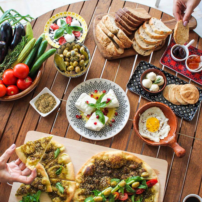 Produits Terroirs du Liban