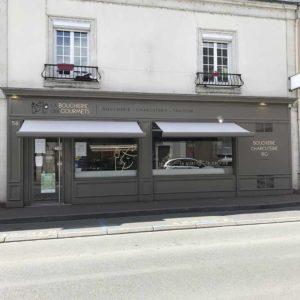 La Boucherie des Gourmets, Les Ponts-de-Cé, 58 rue Pasteur 49130 Les Ponts-de-Cé