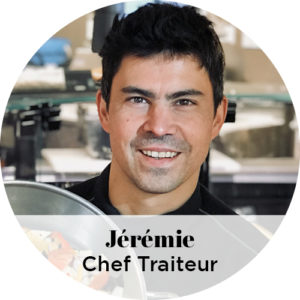 Jérémie Chef Traiteur Passioné, la boucherie des gourmets, boucherie les ponts-de-cé