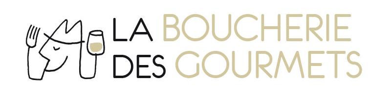 Logo La Boucherie des Gourmets, Les Ponts-de-Cé
